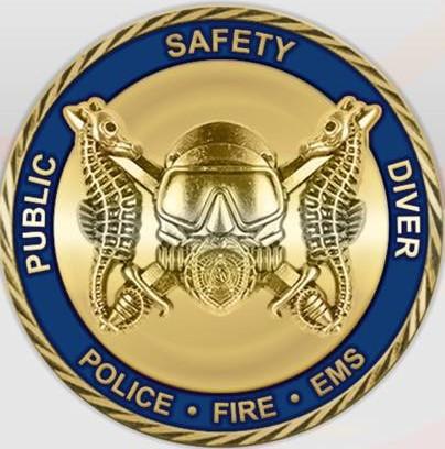 Public Safety Diver