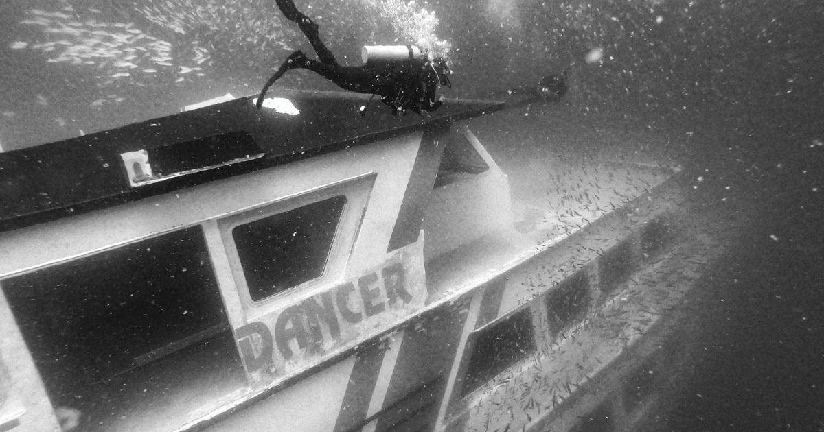 Panama City / Gulf Diving