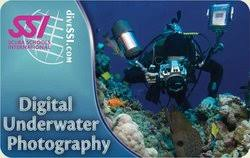 Underwater Digital Photography & Videography