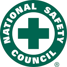 National Safety Council First Aid, CPR and AED Instructor Ratings