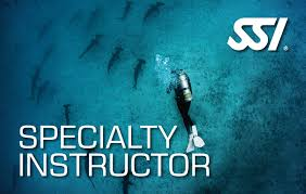 Specialty Instructor Ratings