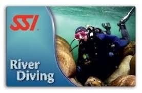 River Diver