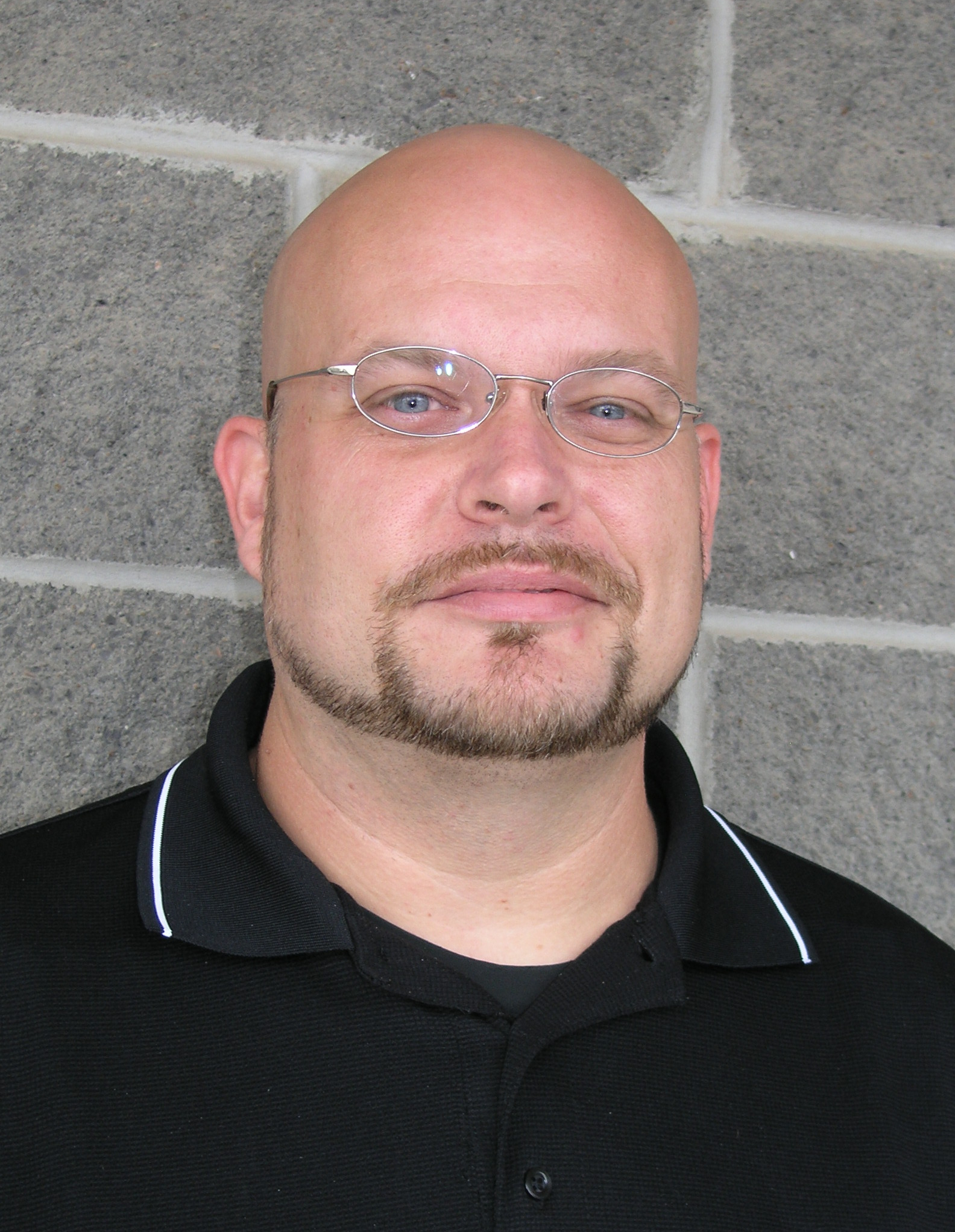 Doug Mercer: Dive Control Specialist
