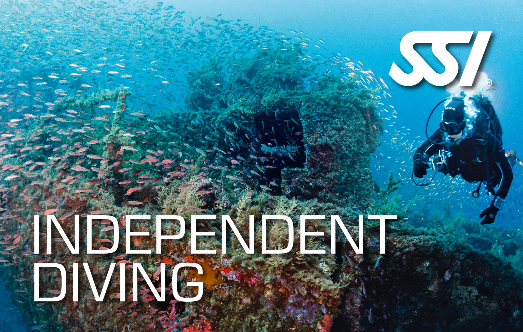 Independent Diving