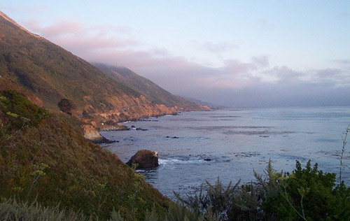 Big Sur Family Camping Adventure - Canceled :(
