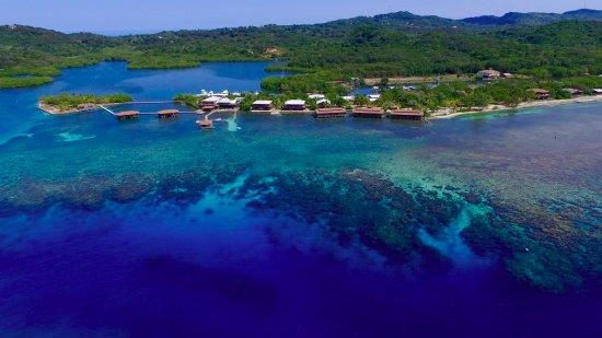 CoCoView Resort - Roatan Honduras