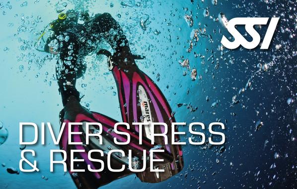 Stress & Rescue -