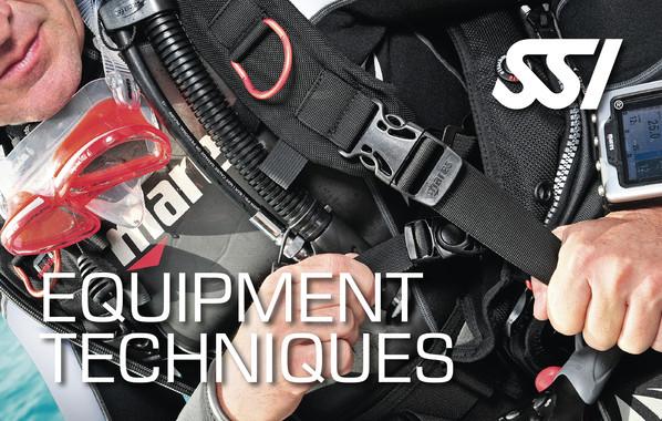 Equipment Specialty -