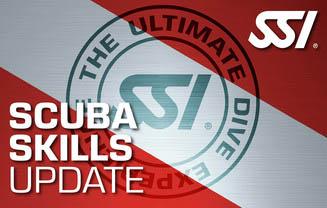 Scuba Skills Update -