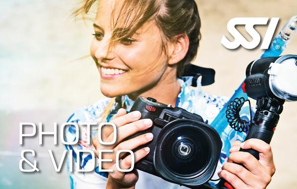 Underwater Photography -