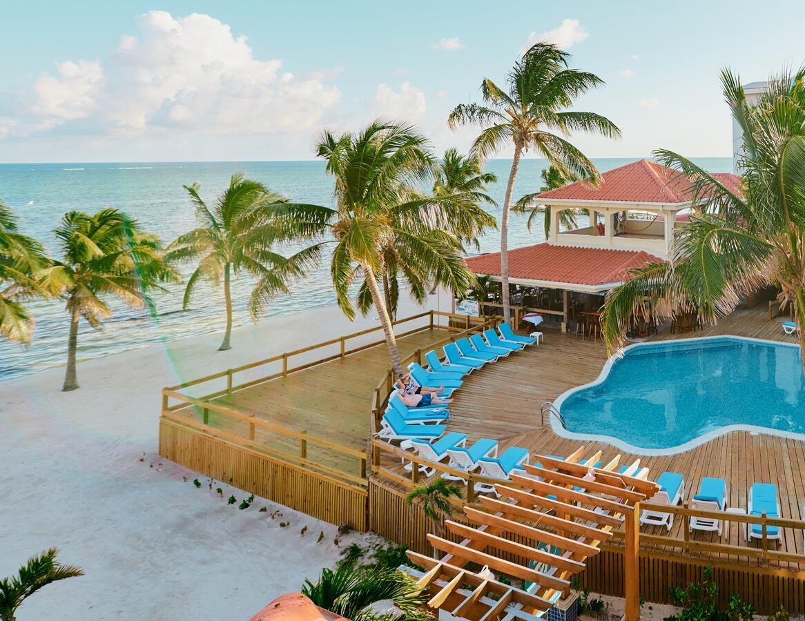 Belize 2022