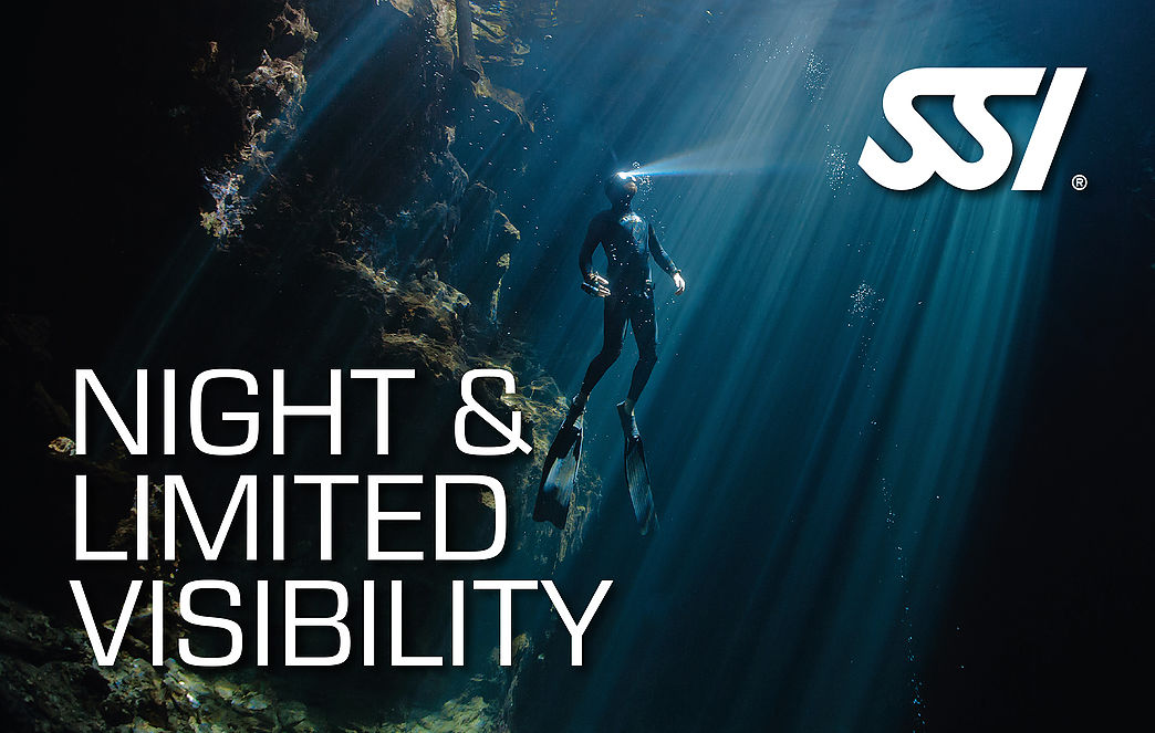 Night & Limited Visibility -