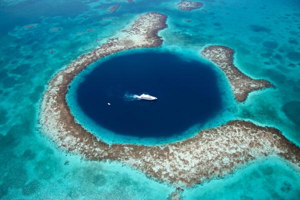 Belize - March 2022