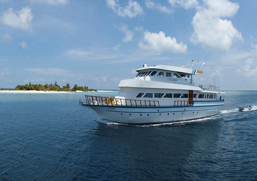 Maldives - November 2020