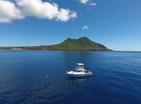 St. Eustatius (Statia) - Jan 15-22nd, 2022
