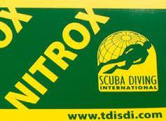 SDI Computer Nitrox