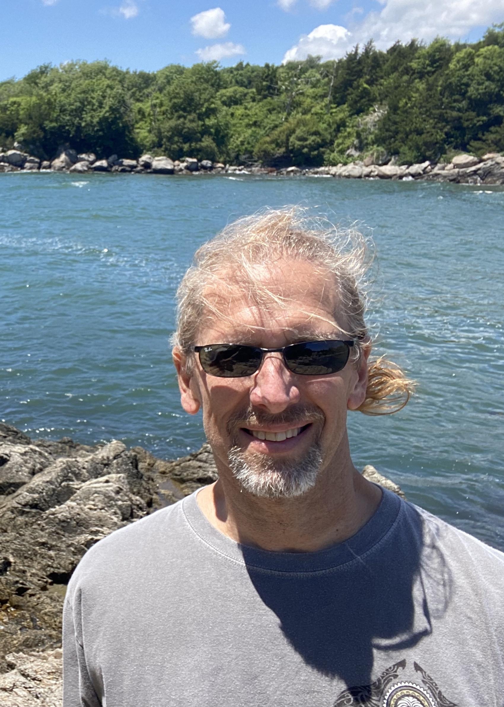 Bill Mitlehner