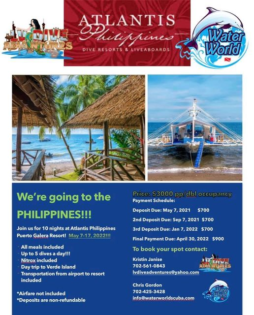 Atlantis Philippines
