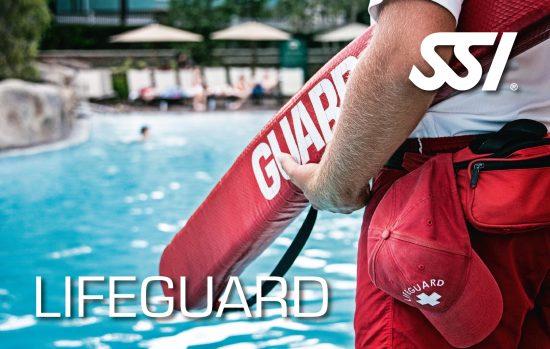 Lifeguard/CPR