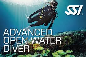 Advanced Open Water Bundle