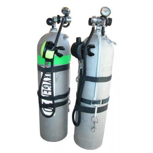 TDI Oxygen Cylinder Service Course