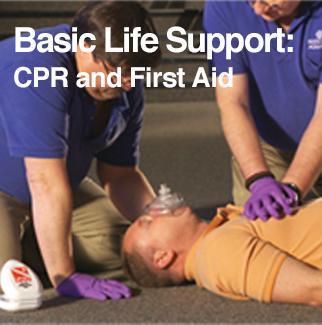 DAN Basic Life Support (BLS)