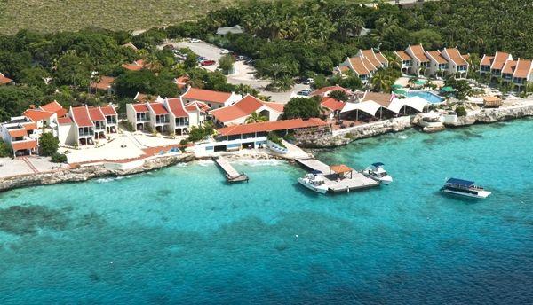 Captain Don's Habitat, Bonaire April 2021