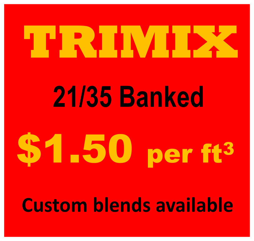 Tirmix fill prices