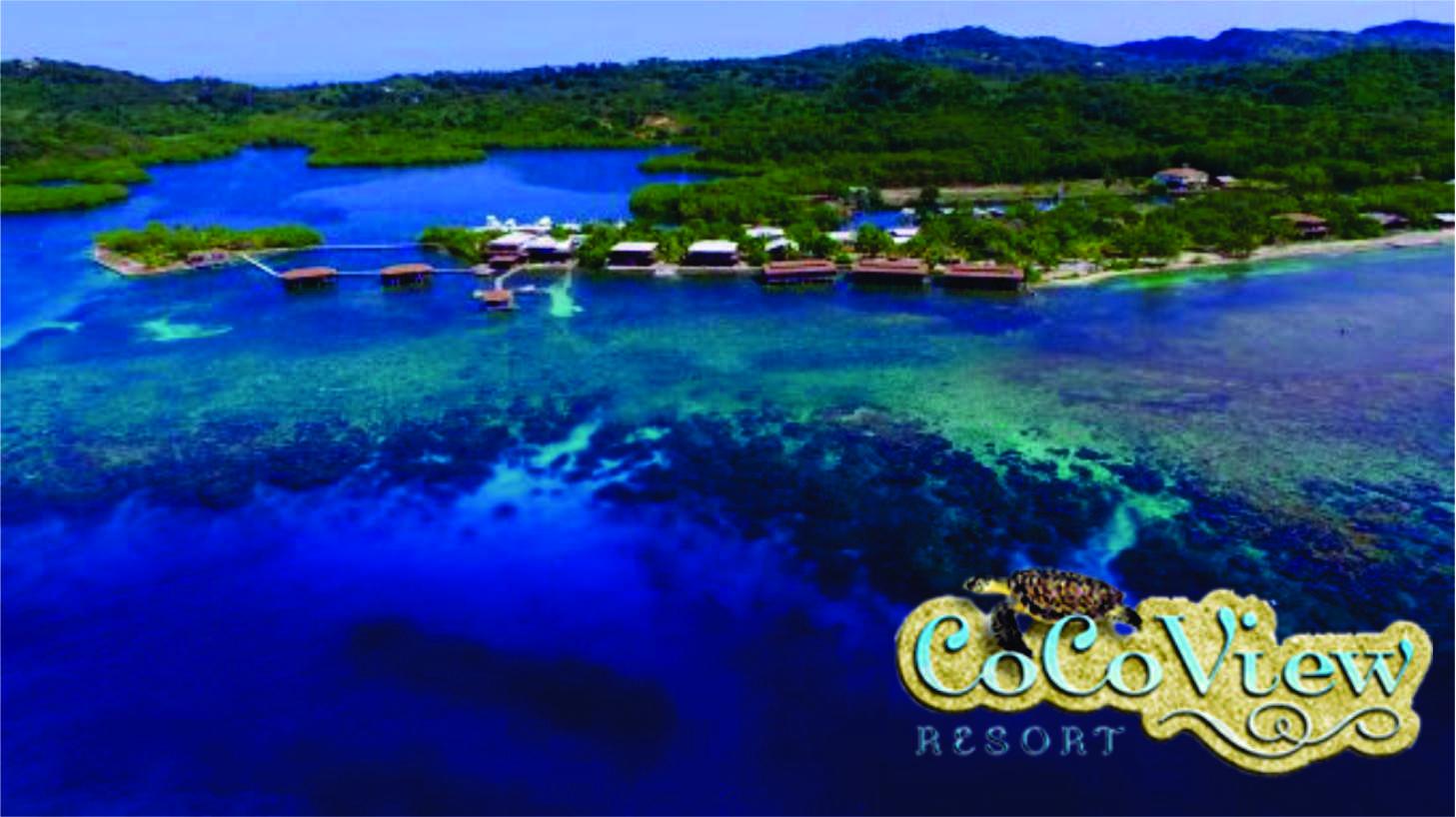 Coco View, Roatan Honduras - Sep. 26 - Oct. 3, 2020