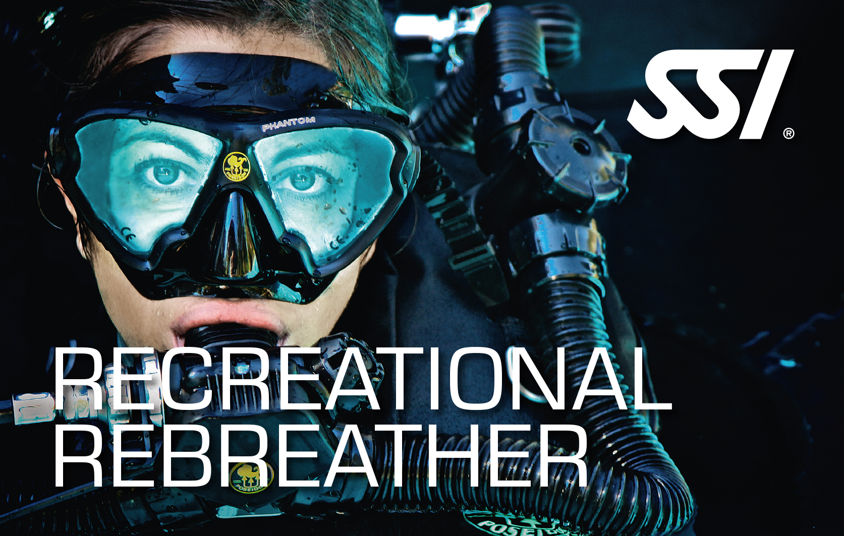Rebreather Class and Pool