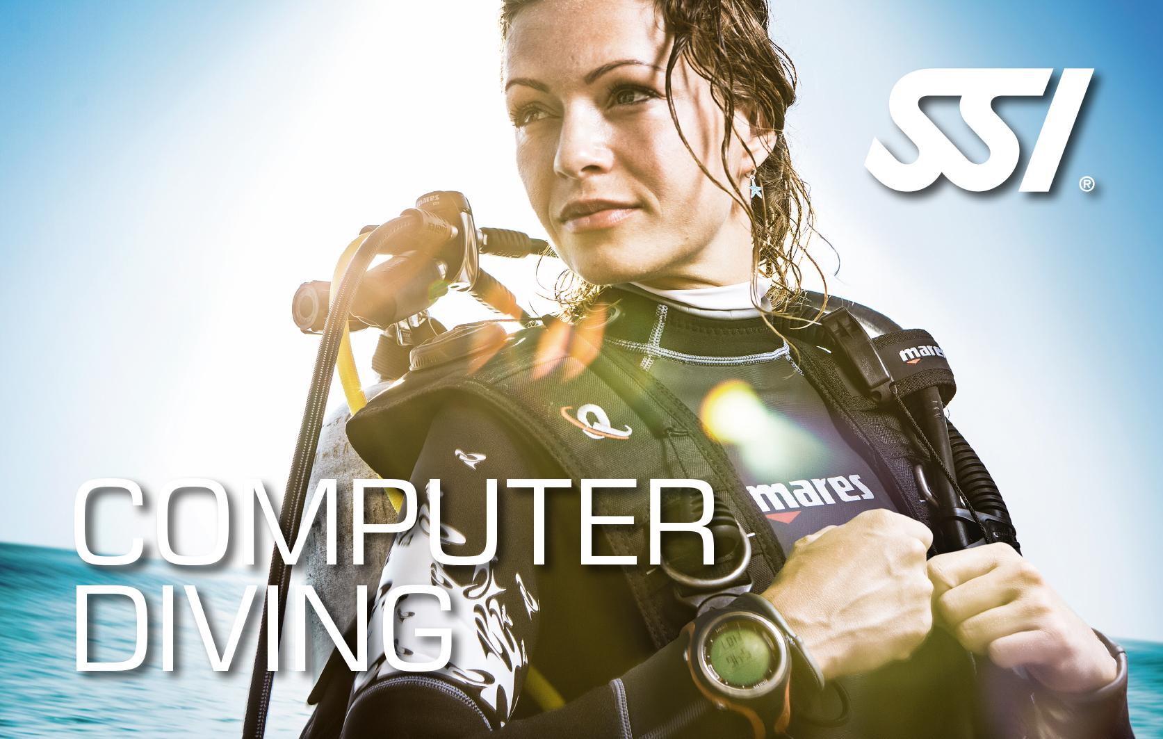 SSI Computer Diver