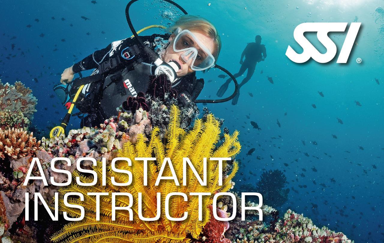 SSI Assistant Instructor Program