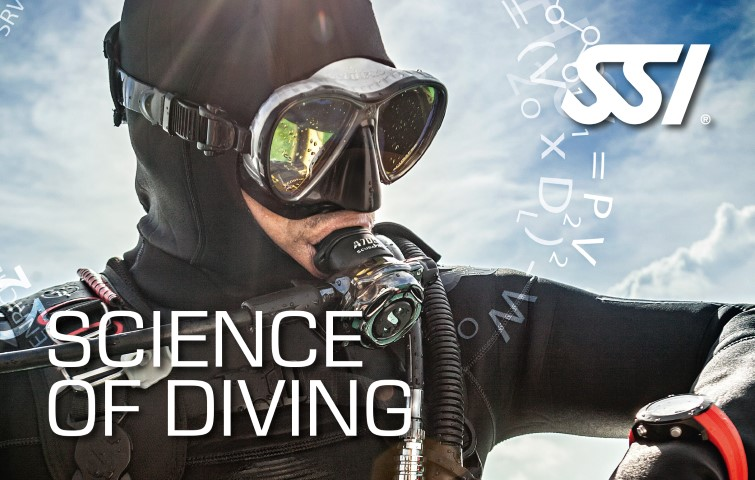 SSI Science of Diving Class