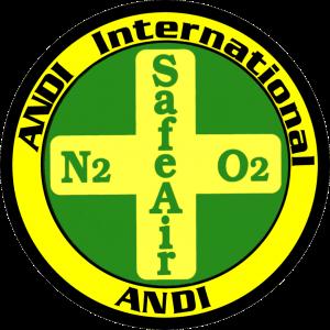 ANDI Level 3 Technical Safe Air Diver Program