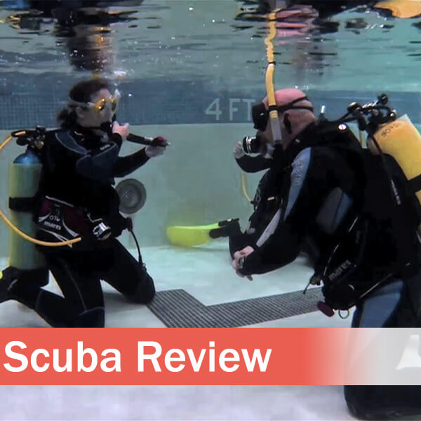 Scuba Review / Refresher