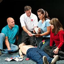 CPR/ First Aid