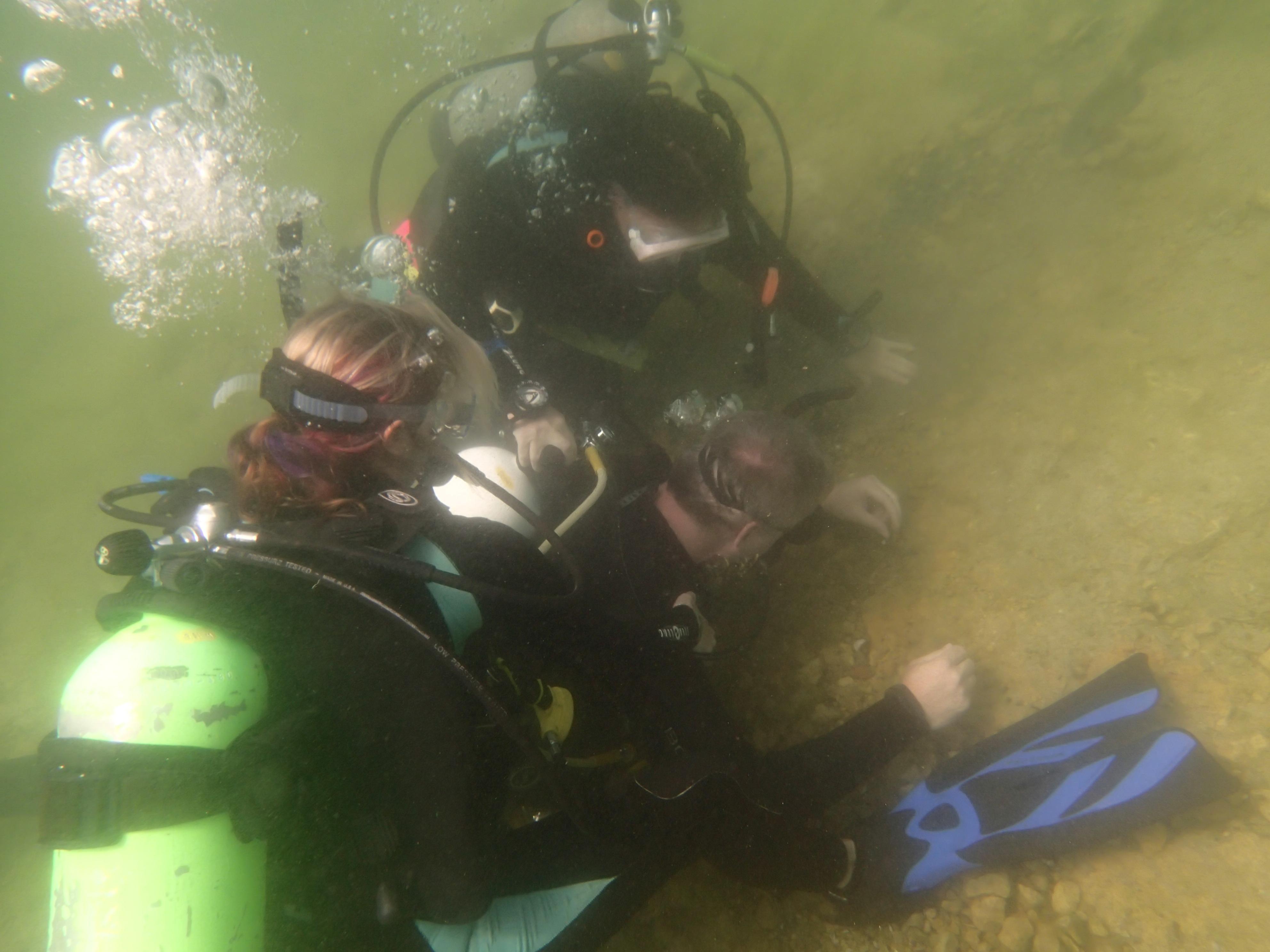 Rescue & EFR Combo Special