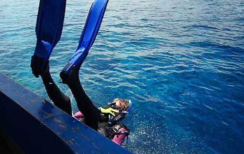 Advanced Open Water Diver (PADI), Advanced Adventure Diver (SDI)