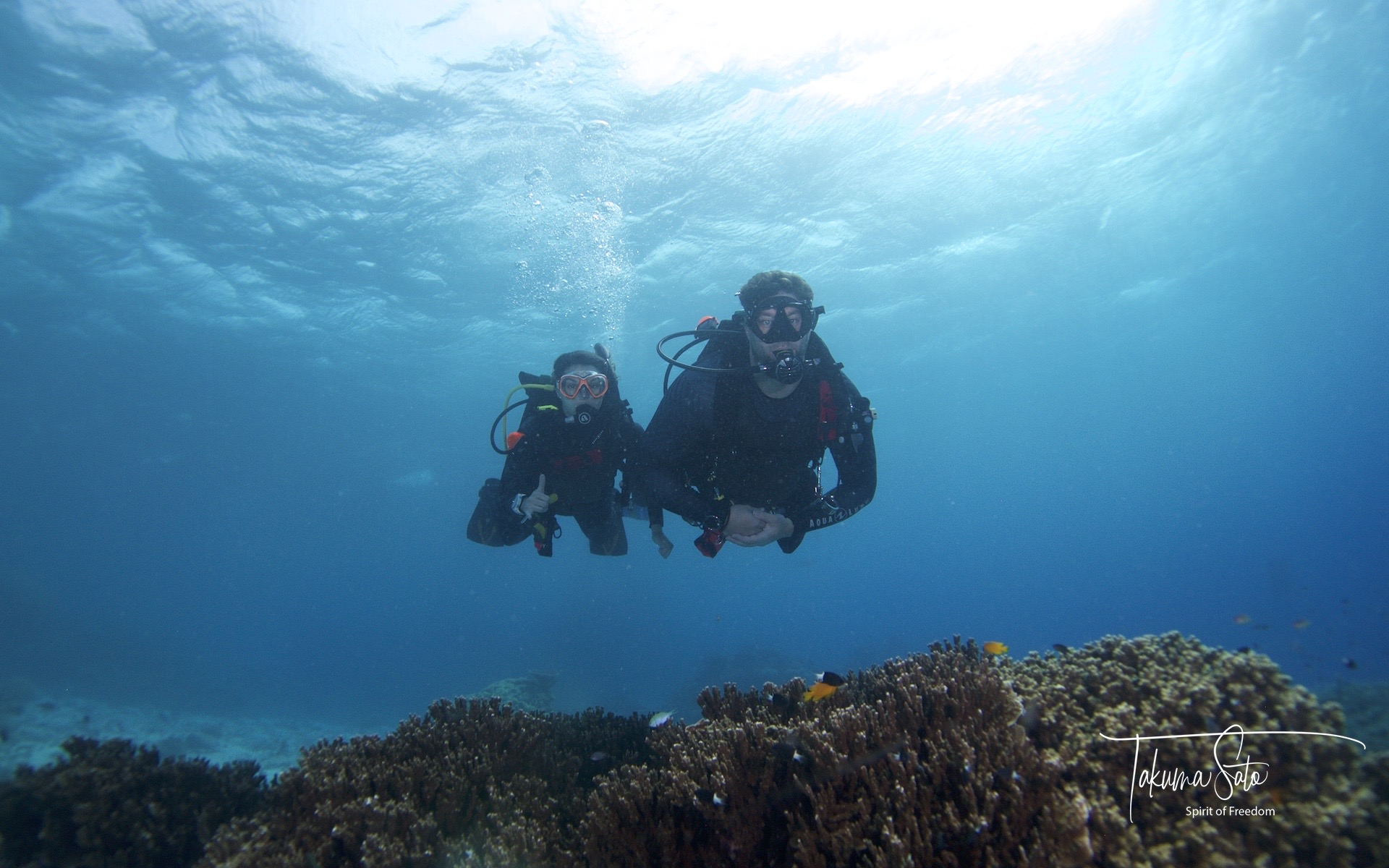 Open Water Dives (part 3) of the Open Water Diver Certification Course