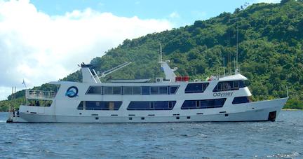 Truk Lagoon Nov 5 - 12, 2022