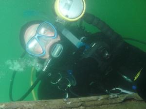 Wet Wednesdays Fun Dives