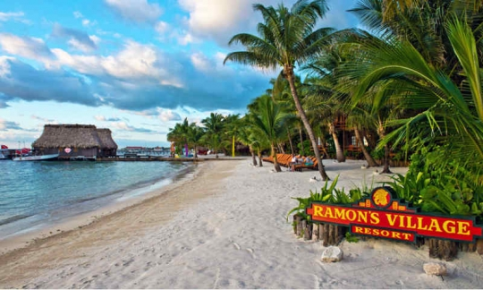 Back to Belize - March 19-26, 2022