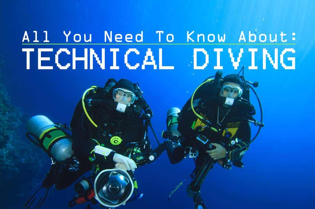 Technical Diver Informational Night