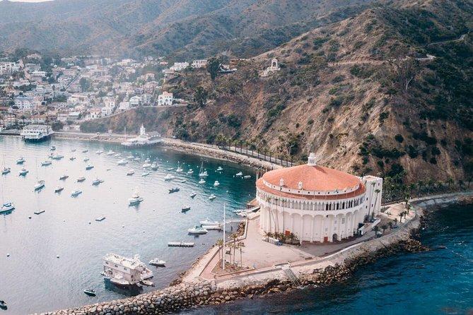 Catalina 2022