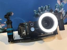 Underwater Imaging