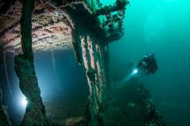 San Diego Wreck Alley and Coronado Island Dive Trip