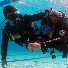 Passport Diver (Supervised Diver)