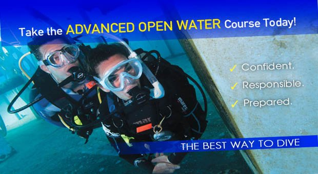 Advanced Open Water