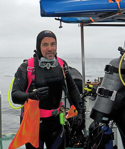 Bruce | Course Director