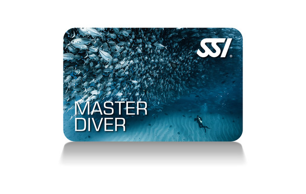 MASTER DIVER KIT BUNDLE